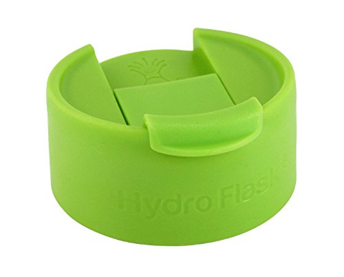 Hydro Flask Wide Mouth Hydro Flip Lid, Limeade Green (Hydro Seal compare prices)
