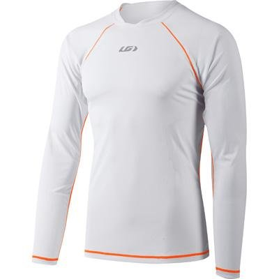 Image of Louis Garneau 2012/13 Men's Run Sprint Long Sleeve Jersey - 1023318 (B0092B36XG)