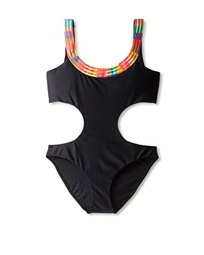6 Shore Road Women's Chakra One-Piece Swimsuit