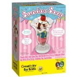 Creativity for Kids Sundae Soap