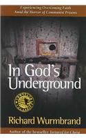 In God&#39;s Underground