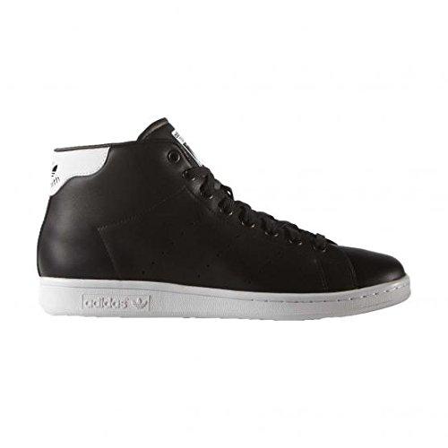adidas Stan Smith Mid Scarpa core black/white