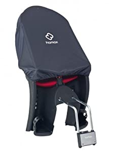 Funda para la lluvia para asiento de bebé HAMAX por HAMAX - BebeHogar.com
