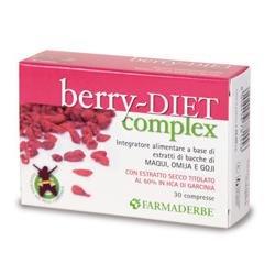 BERRY-DIET COMPLEX