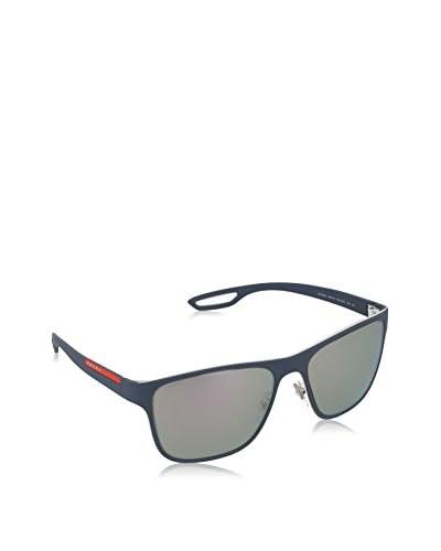 Prada Sonnenbrille MOD. 56QS _VHN2E2 (56 mm) blau