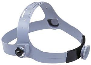 Fibre-Metal - Custom-Fit Welding Helmet Replacement Headgear Ratchet Headgear For Pipeliner - Sold as 1 Each by Fibre-Metal Products