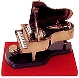 ミニチュアボトル ブランデー グランゴジエ ナポレオン ミニ ピアノ