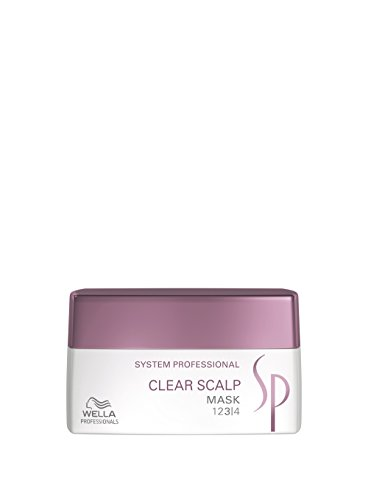Wella SP Clear Scalp Mask 400 ml