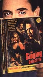 The Singing Detective [VHS]