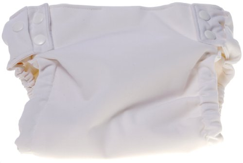 Sprout Change Reversible and Reusable Diaper Shell, Coconut