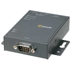 "Perle Systems, Inc - Perle Iolan Ds1T Tb Device Server - 1 X Network (Rj-45) - 1 X Serial Port - Fast Ethernet ""Product Category: Network & Communication/Terminal & Device Servers"""