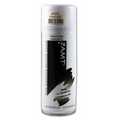 peinture-aerosol-blanc-mat