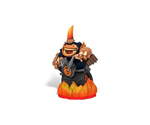 Skylanders Trap Team: Hog Wild Fryno Character Pack - 1