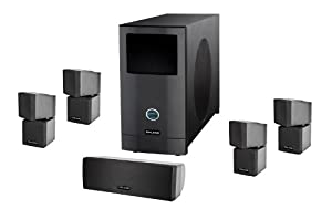 Roland Acoustics RA-2100W 5.1 Home Theater System