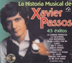 Pasos, Pasos Xavier, Pasos Javier, Javier, pasos, Xavier. Xavier Pasos