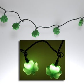 Shamrock Light Set