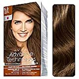 Advance Techniques Professional Hair Colour - 6.0 Light Brown