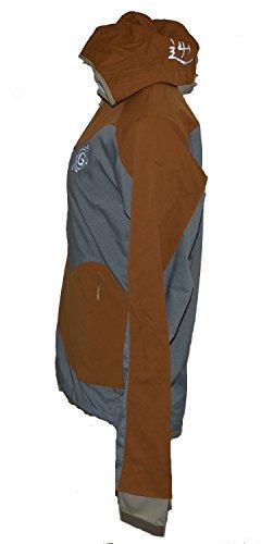 save off 7bb21 95faa Nike Men s Gyakusou Shield Lite Running Storm Fit Jacket Large Cool Grey  Reflective   The Running Au