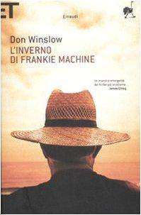 Image for L'inverno di Frankie Machine