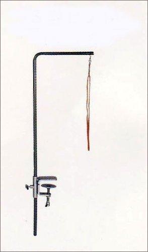 ペットグルーミング用アーム棒S型セット 万力式
