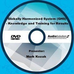 New Globally Harmonized System