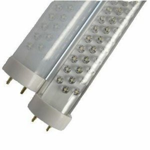 Led T8 5Foot - Commercial Grade - Ul Listed - 360 Led - 19 Watt - 2000 Lumens - Cool White