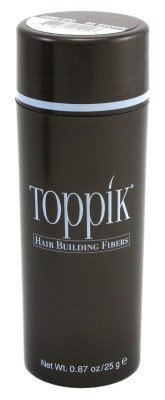 Toppik Hair Building Fiber Dark Brown 25g