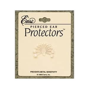 Pierced Ear Protectors: Health And Personal Care: Amazon.com