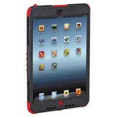 * Safeport Case Rugged Max Pro, For Ipad Mini, Red front-5818