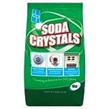 Dri-Pak Soda Crystals 1kg Bag