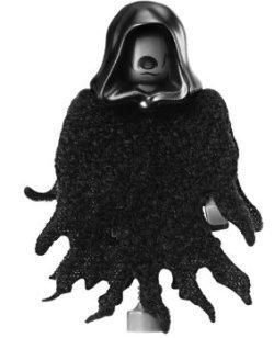 LEGO Harry Potter: Dementor Minifigura