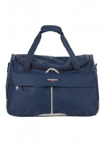 Hardware Lightweight II Reisetasche Travel Bag 53cm blue-beige
