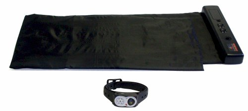 High Tech Pet Radio Mat Pet Deterrent Kit Rm-1
