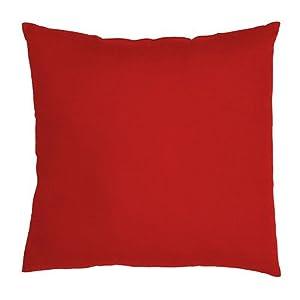 ikea sofakissen granat kissen in 50x50 cm auch als innenkissen f r 50x50 cm gro e. Black Bedroom Furniture Sets. Home Design Ideas