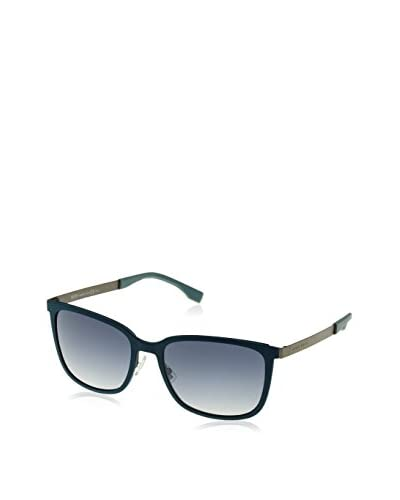 Hugo Boss Gafas de Sol Boss 0723/S (56 mm) Verde Oscuro