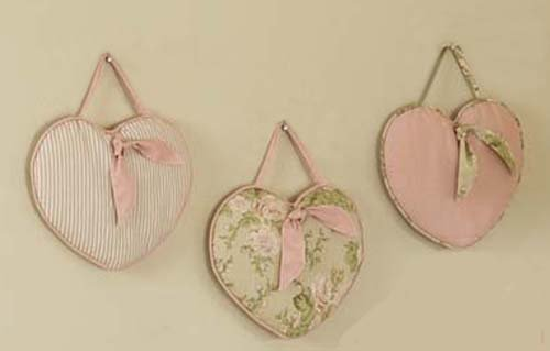JoJo Designs Wall Hanging - Baby Annabel