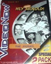 Hey Arnold Video Now Special 2-pack - 1