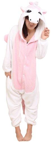 Sunrise Unisex Unicorn Onesie Costume Kigurumi Pajamas