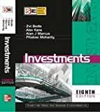 Investments 8th Edition (Softcover Inter