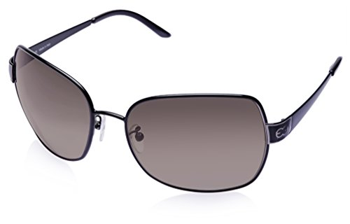 Escada Escada Oversized Sunglasses (Black) (SES 683|08GF CC|62)