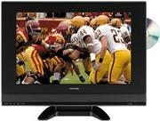 Toshiba 19HLV87 19-Inch LCD HDTV with DVD Player