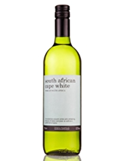 Cape White 2012 - Case of 6
