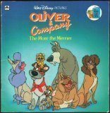 Oliver & Company: The More the Merrier (Look-look Books) (0307117316) by Korman, Justine