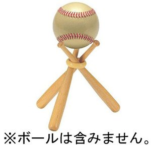 UNIX ( UNIX ) ornament bat baseball bat holder BX75-08