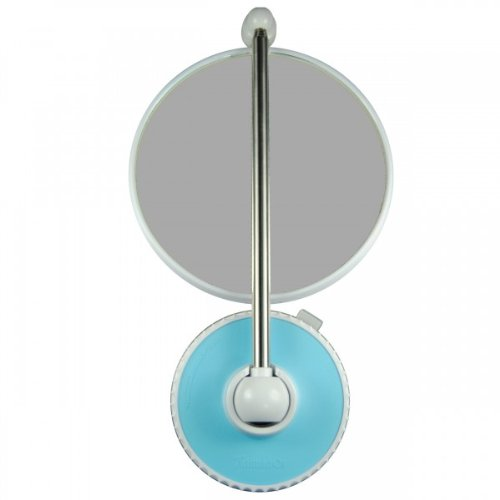 Magnifying Mirror Suction Cups