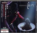 A.C.T - Circus Pandemonium [Japan CD] MICP-11137