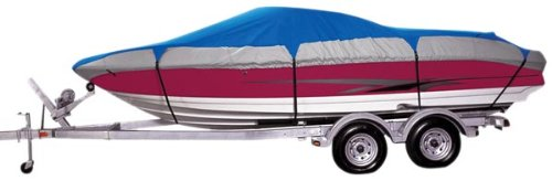 Buy Low Price Classic Accessories Orion Deluxe Boat Cover (830O)