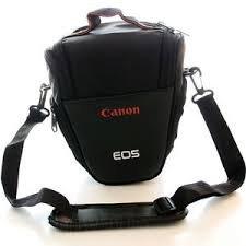 Numex Camera Travel Shoulder Bag for canon 550D 1000D 1100D 600D 60D 650D 7D Camera
