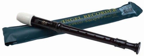 angel-101-soprano-recorder-key-of-c-black