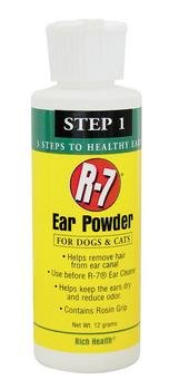 R.H R7 EAR POWDER 12GM